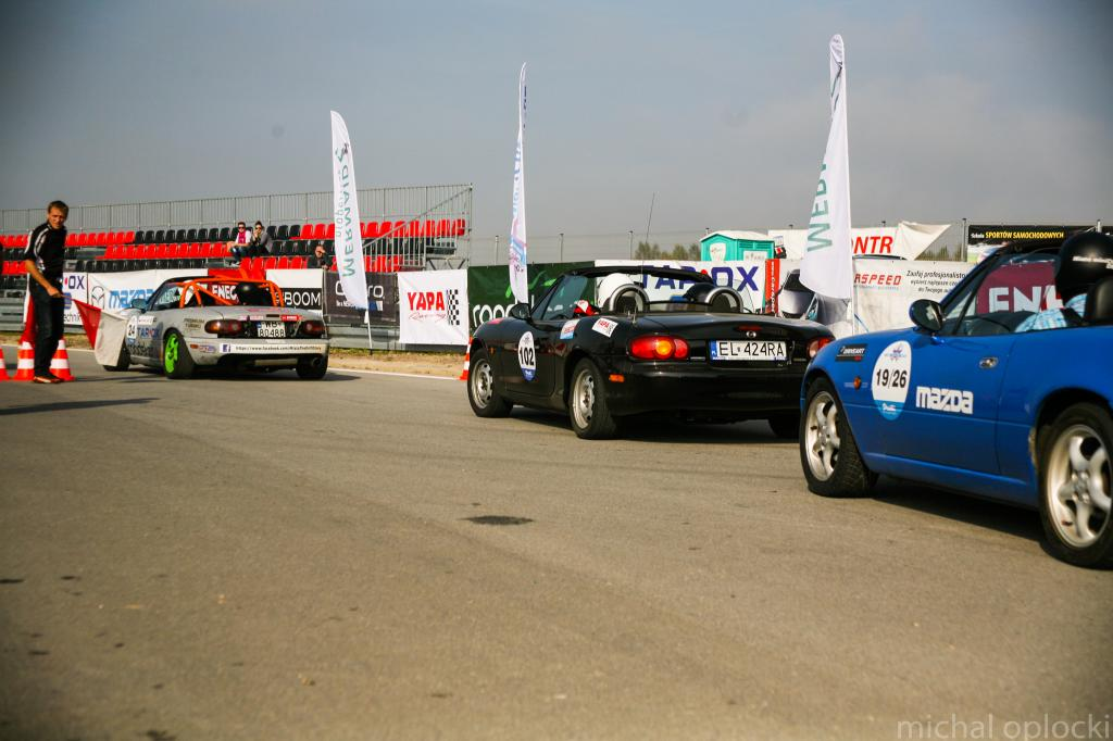 organizacja imprez ieventów motoryzacyjnych