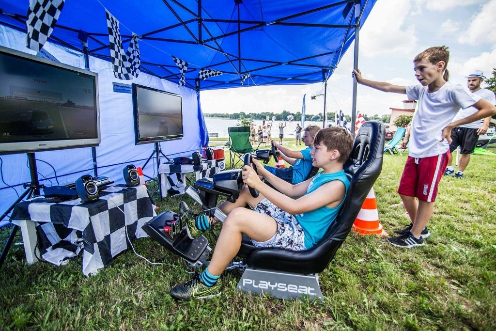 Pikniki Motoryzacyjne organizacja imprez samochodowych